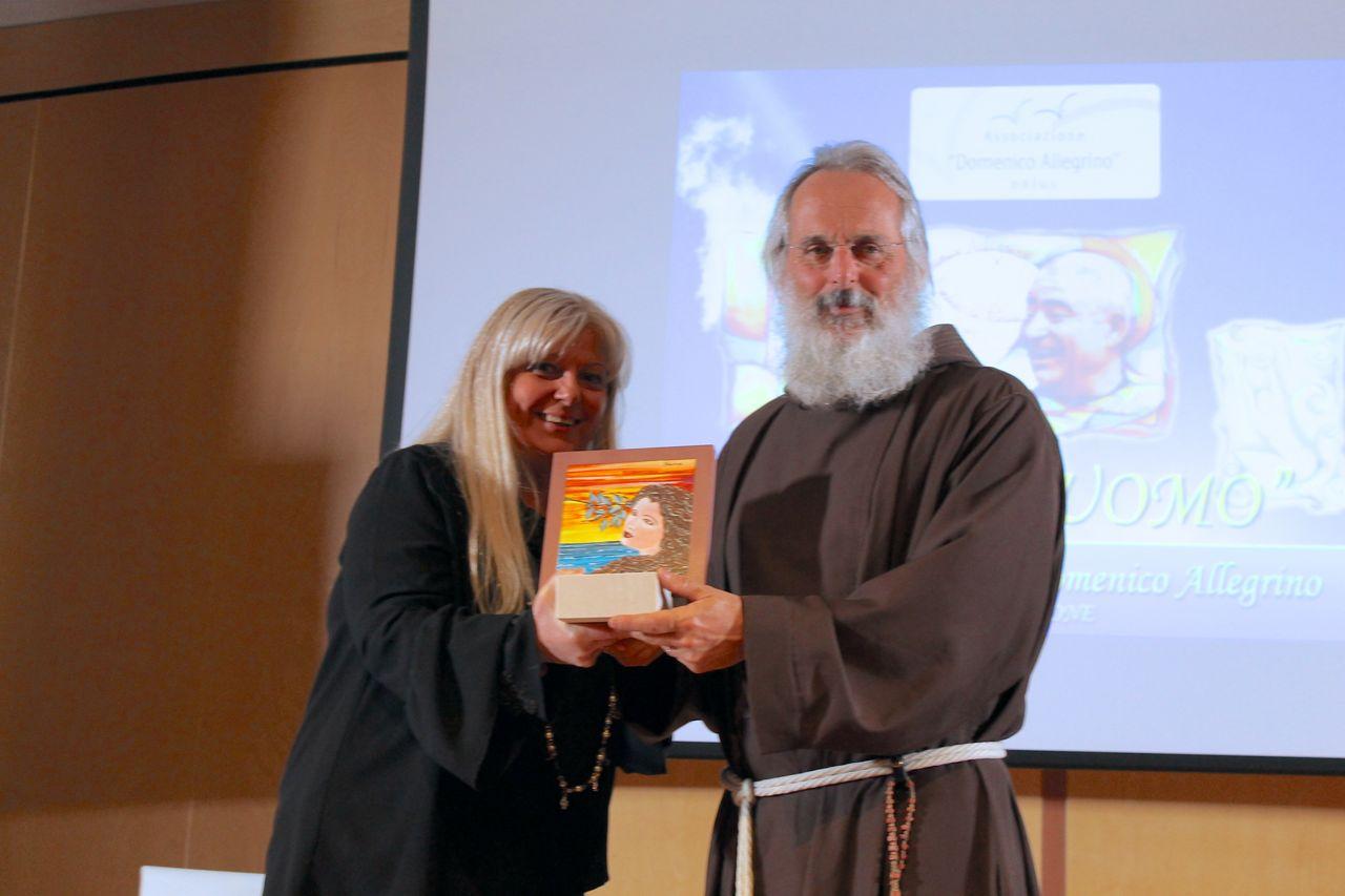 Premio Sì all'Uomo, 2017 associazione Allegrino cerimonia20