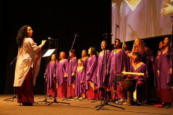Esibizione-coro-gospel