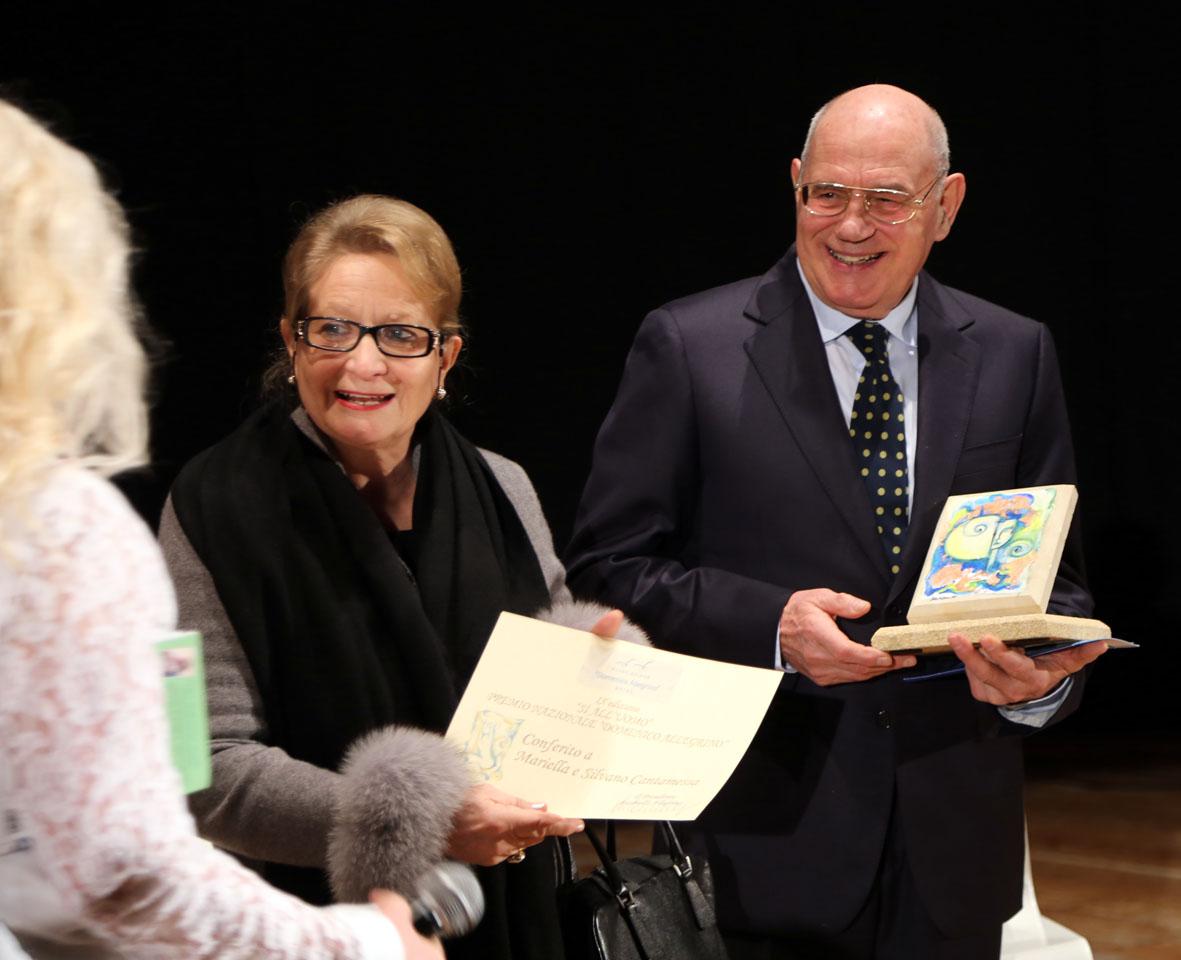 Premiazione Mariella e Mino Cantamessa (2)