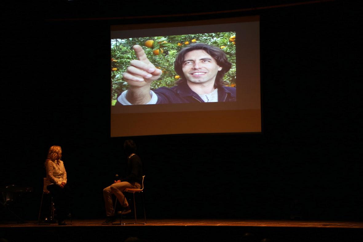 Testimonianza di Domenico Fazzari (2)