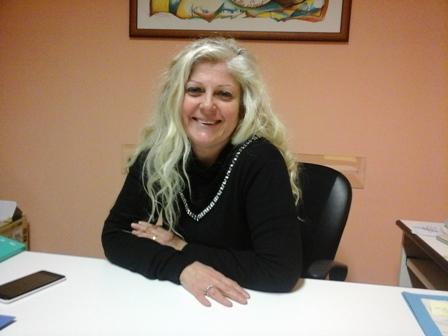 Antonella Allegrino